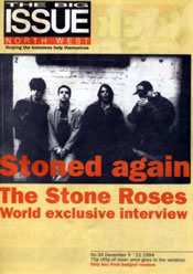 Big Issue Stone Roses Cover 2
