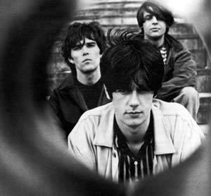John Squire, credit Ian Tilton