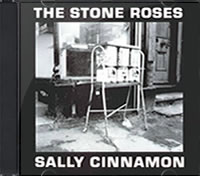 Sally Cinnamon CD