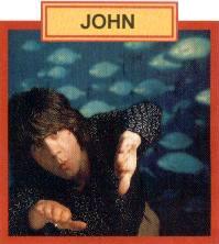 John Squire