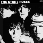 The Stone Roses Birmingham Irish Centre 1989 CD front cover