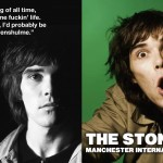The Stone Roses - Manchester International One 1988 front