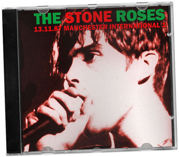 Biography The Stone Roses Fansite