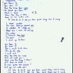Shoot You Down lyrics