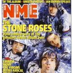 NME April 2009