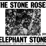 Elephant Stone advert from 1989