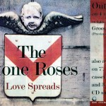Love Spreads advert