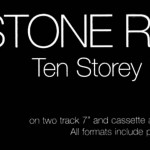 Advert for Ten Story Love Song