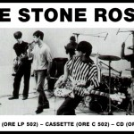 The Stone Roses album advert from 1989