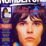 Number One magazine July 1990