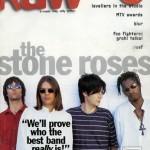 Raw 1995