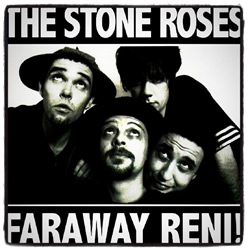 The Stone Roses - Chicago 1995 aka Faraway Reni!