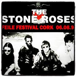 Feile Festival Cork 1995