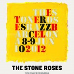 The Stone Roses, Barcelona 8-9 June 2012