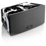 Win Sonos Play:3 with exclusive artwork