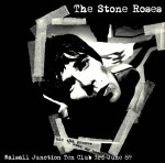 The Stone Roses Walsall Junction 10, 3rd June 1989 front cover