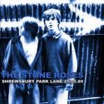 Shrewsbury Park Lane 1989