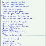 This Is The One lyrics