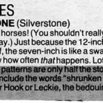 Elephant Stone Melody Maker 15-10-88