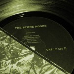 Stone Roses Masterpieces cover