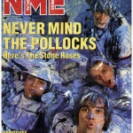 NME front cover from 18th November 1989