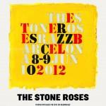 The Stone Roses, Barcelona 8-9 June 2012