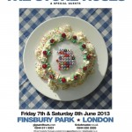 Finsbury Park, London